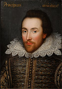 Cobbe portrait of Shakespeare?