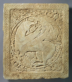 Griffin panel